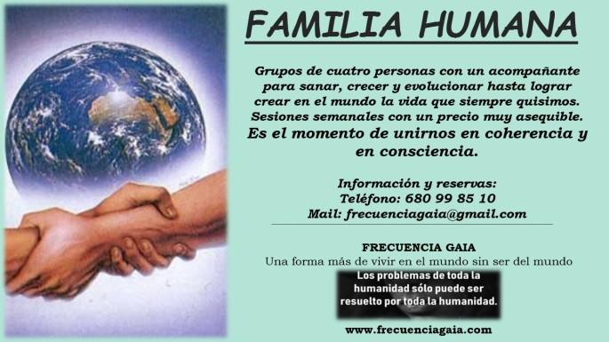 Familia Humana
